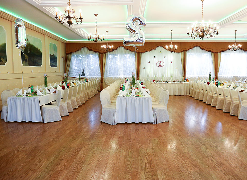 Sala weselna Legionowo